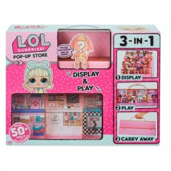 L.O.L Surprise Pop Up store PLAYSET