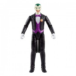 Batman Missions Fig. Bàsica 30 Cm. Joker
