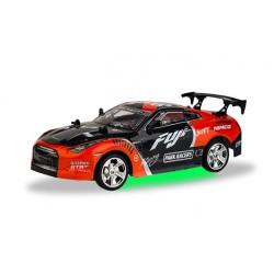 Cotxe Fuji R/C 1:18