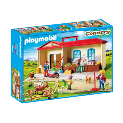 PLAYMOBIL® Granja maletín