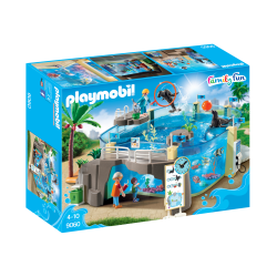 PLAYMOBIL® Aquari