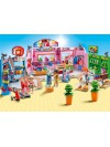PLAYMOBIL® Passeig comercial amb 3 botigues