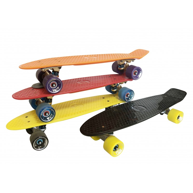 Patinet BCN Board Cruiser