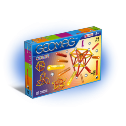Geomag Classic Color 64 peces