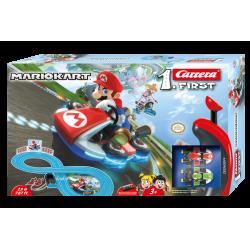 Circuito Carrera First Mario Kart