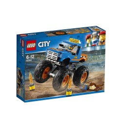 LEGO® City Camió Monstre