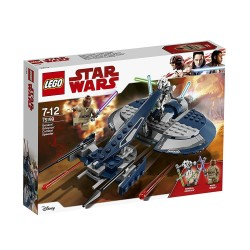 LEGO® Star Wars Speeder de combat del General Grievious