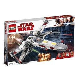 LEGO® Star Wars X-Wing