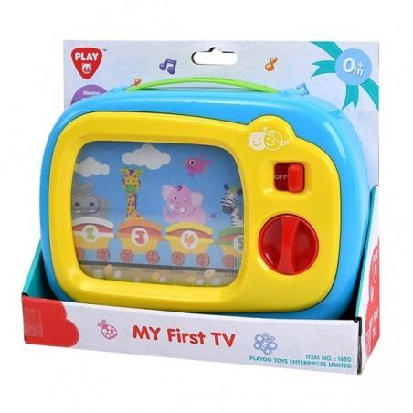 La meva primera televisió infantil