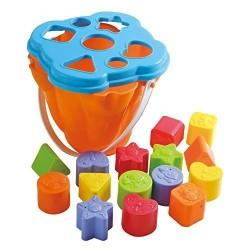 Cub formes encaixables