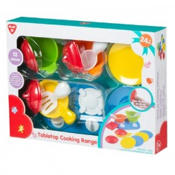 Set cocina con accesorios