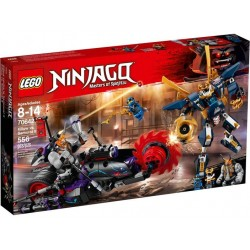 LEGO® Ninjago Killow vs. Samurai X