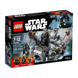 LEGO® Star Wars Transformació de Darth Vader