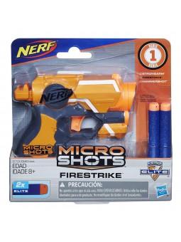 Nerf Elite Microshots surtit