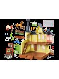 PLAYMOBIL® Casa de Lucky