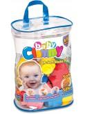 Clemmy baby bossa 24 blocs