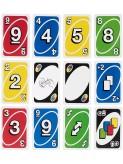 Mattel - UNO, joc de cartes