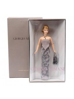 Barbie col·lecció Armani
