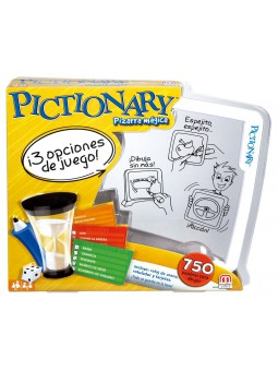 Pictionary pissarra màgica