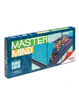 Master Mind colors