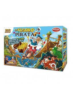 El Tresor Pirata