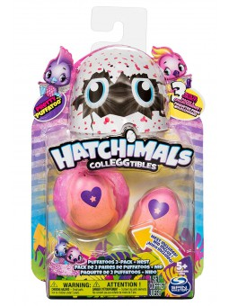 Hatchimals col·leccionables...