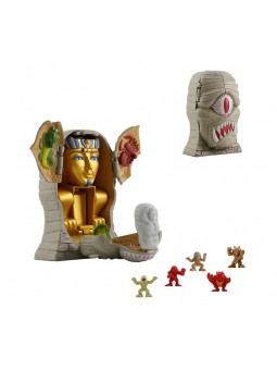 Món monstre playset