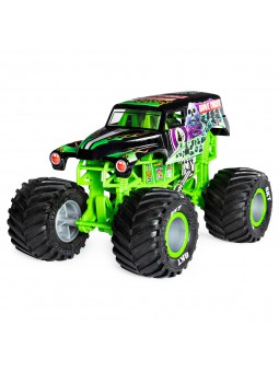 Monster Jam Die Cast 1:25