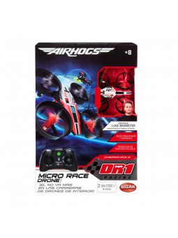 Air Hogs micro race drone