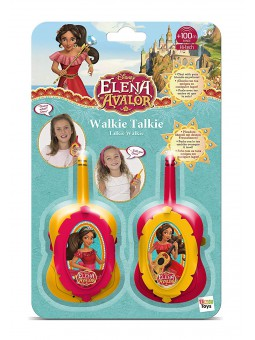 Walkie Talkie Elena de Ávalor