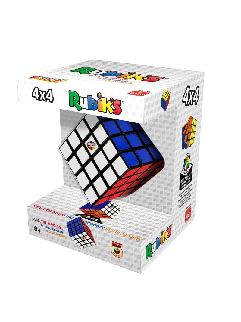 Cub de Rubik 4x4