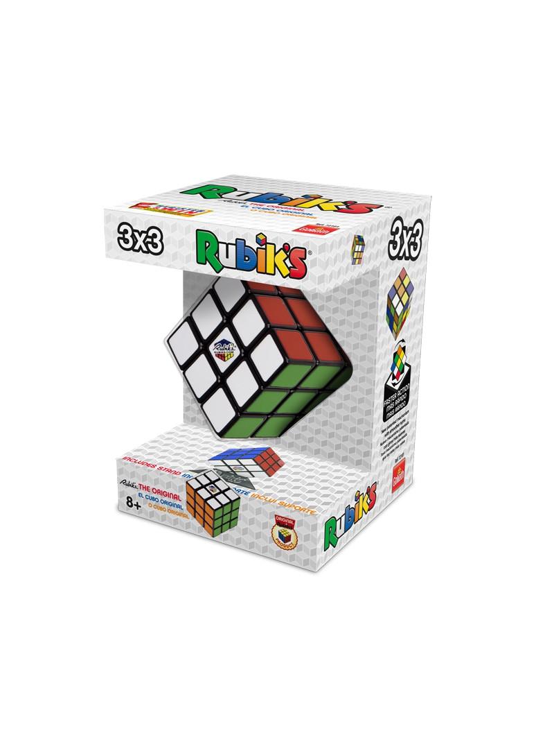Cubo Rubik's 3x3