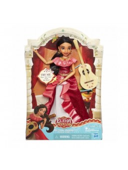 Elena de Avalor my time...
