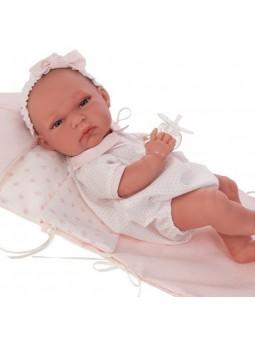 Baby Toneta saco 33 cm