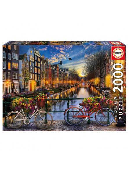 Puzle 2000 Amsterdam
