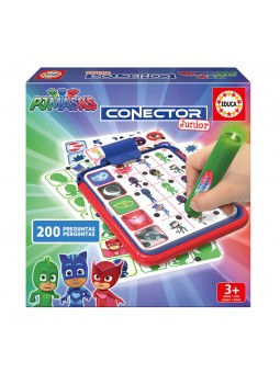Conector® Junior PJ Masks