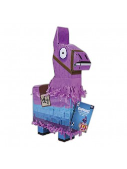 Fortnite - Pinyata Llama Drama Loot i Accessoris