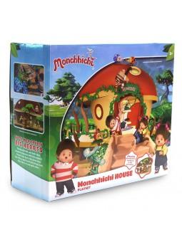 Monchhichi casa Playset