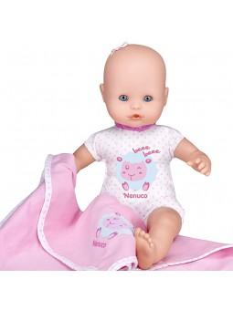 Nenuco recent nascut