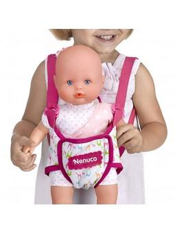 Nenuco porta bebès