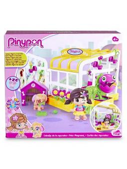 PinyPon Cabanya de mascotes