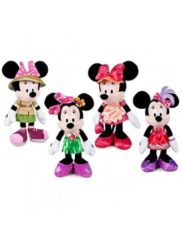 Minnie ajudants felices