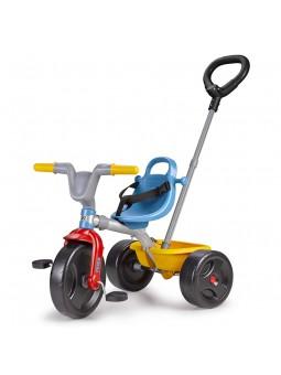 Tricicle Feber Evo Trike 3 en 1