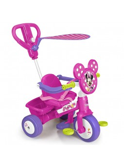 Tricicle Feber Trike Minnie...