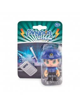 Pinypon action figures