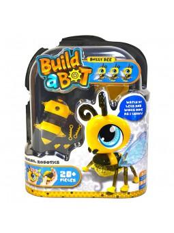 Build a Bot: Abella Robot