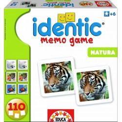 Identic Natura (110 Cartes)