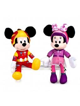 Mickey i els superpilotos...