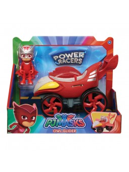 Pj Mask vehicles turbo Owl...