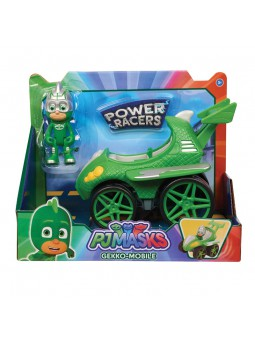 Pj Mask vehicles turbo...